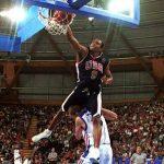 """JO – Sydney'2000 (2) – Laurent Sciarra : """"Le dunk de Carter, c'est l'image des jeux"""""""