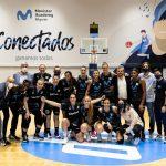 Espagne : 1 500 spectateurs autorisés pour le match de ligue féminine, Estudiantes-Guernica