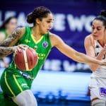 Euroleague Féminine : Adversaire de l'ASVEL en quart-de-finale, Sopron est toujours invaincu cette saison