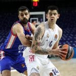 Euroleague : Gabriel Deck quitte le Real Madrid pour Oklahoma City en pleine saison