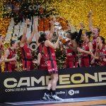 Espagne: Girone de Laia Palau et Alfred Julbe remporte la Coupe de la Reine