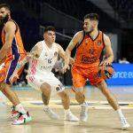 Euroleague : Nikola Kalinic (Valence) MVP du mois de février