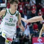 La place des U21 en Europe 2020-21 : la Lituanie se maintient au top, mais…
