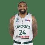 Limoges : Saison terminée pour Romeo Travis ?