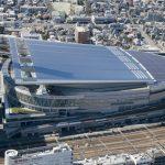 JO: L'arèna de Saitama pour le basket-ball limitée à 10 500 spectateurs ?