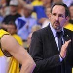 """Sebastien Machowski à propos de la saison en Chine : """"c'est un peu comme dans une prison de basket-ball"""""""