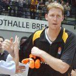 L'ancien international allemand Shawn Bradley paralysé suite à un accident de la circulation