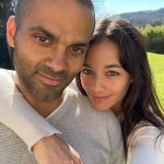 Tony Parker officialise sa liaison avec la joueuse de tennis Alizé Lim