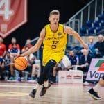 NBA Draft – Top 10 prospects européens : Vrenz Bleijenbergh, le Belge qui a la cote (6/10)