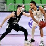 Eurocup : Boulogne-Levallois renverse le Partizan Belgrade et se qualifie pour les quarts de finale