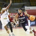 BCL : Strasbourg déjà au bord de l'élimination après son revers contre Novgorod