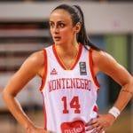 Ligue Féminine : Milica Jovanovic débarque à Nantes Rezé pour la fin de saison
