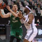 Euroleague : Fin de série pour l'Asvel contre le Zalgiris Kaunas