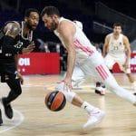 Euroleague : LDLC Asvel / Real Madrid – La dernière de la saison à domicile