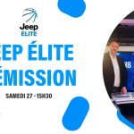 Jeep Elite : Une émission de mi-saison de Sport en France à voir en replay