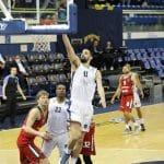 Tomer Ginat (Metropolitans 92) indisponible jusqu'à la fin de la saison