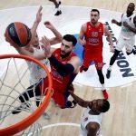 Euroleague : 10 choses à savoir sur le CSKA Moscou au Final Four