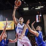 Eurocup : Yam Madar, nouvelle recrue de choix du Partizan Belgrade