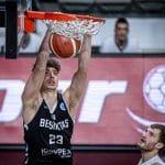 Alperen Sengun (ex-Besiktas) : « Je veux devenir une légende de la NBA »