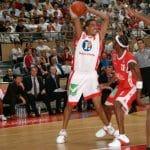 Le Suisse Thabo Sefolosha prend sa retraite