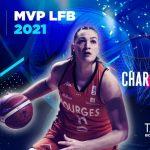 Ligue Féminine: Alexia Chartereau (Bourges) élue Meilleure Joueuse de la saison