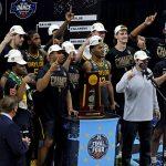 NCAA : Joël Ayayi et Gonzaga stoppés en finale de la March Madness
