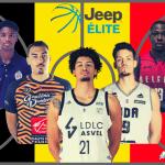Le grand exode du basket belge dans le championnat de France