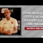 Vidéo: Le bilan à mi-saison de la JL Bourg