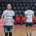 Limoges : Bruno Caboclo et Maciej Lampe prolongés jusqu'à la fin de la saison