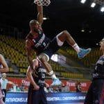 BCL : Strasbourg s'impose face à Ankara et s'envole pour le final 8 !