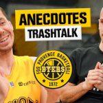 Vidéo: Le trashtalk chez les pros avec Edouard Choquet (Fos/Mer)