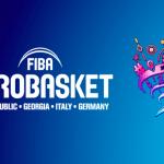 Tirage au sort EuroBasket 2022,  le 29 avril. La France tête de série