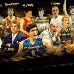 Le coach de la Dream Team Chuck Daly parmi la classe 2021 intronisée au Hall of Fame de la FIBA