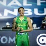 Euroleague féminine : Gabby Williams et Sopron éliminés en demi-finale par Salamanque