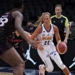 Coupe de France Féminine : Lattes-Montpellier rafle son 5e trophée