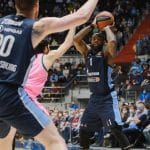 Euroleague : Le Zenit Saint Petersbourg s'impose face au Barça et s'offre un match 5 !
