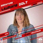 NM1 : Lauriane Dolt signée comme coach à Mulhouse, Jean-Luc Monschau nommé directeur sportif