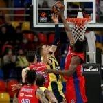 """Dimitris Itoudis (coach CSKA Moscou) : """"je suis fan de mes joueurs"""""""