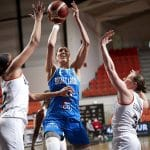 Ligue Féminine: Basket Landes met fin à l'invincibilité de Bourges