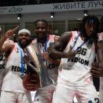 """Oleksiy Yefimov (GM de l'ASM) : """"Les fans traitent l'équipe de basket de Monaco comme une équipe nationale"""""""