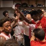 La mini-movie sur la qualification de l'AS Monaco à la demi-finale de l'Eurocup