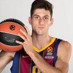 L'Argentin Nicolas Bolmaro ne sait pas encore s'il va partir en NBA ou rester à Barcelone