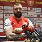 Monténégro : L'ancien NBAer Nikola Pekovic en passe de devenir président de la fédération