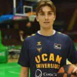 Espagne : L'arrière-petit-fils de Winston Churchill a joué avec Murcia
