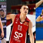 La place des U21 en Europe : Le bilan par pays – les championnats majeurs (2e partie) – la Belgique fait fort, la Ligue Adriatique toujours au top