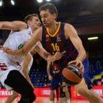 Euroleague : Pau Gasol marque 9 points en 13′ pour son retour à la compétition
