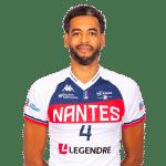 """Pro B : Jean-Baptiste Lecrosnier (coach Nantes) : """"Les gars ont envie de se bagarrer pour montrer qu'on vaut mieux que ça"""""""