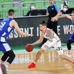 Oleksiy Yefimov (GM Monaco) : « Nous avons une chance de jouer l'Euroleague et bien sûr, nous allons essayer de la saisir »