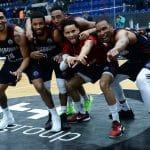 Le bilan du Top 16 de la Basketball Champions League: Strasbourg place la France en cinquième  position