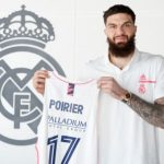 """Vincent Poirier : """"Le Real Madrid est une équipe formidable"""""""